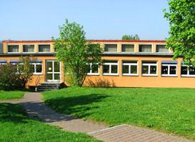 Unsere Schule in Marktsteft