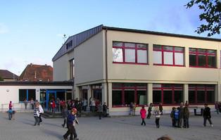 Unsere Schule in Marktbreit